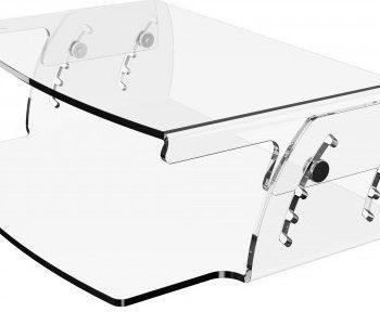 Dataflex 49550 LCD Monitorständer HV 550