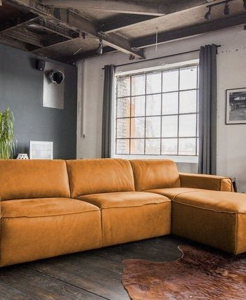 KAWOLA Sofa