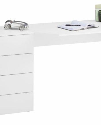 borchardt Möbel Schreibtisch Wallis