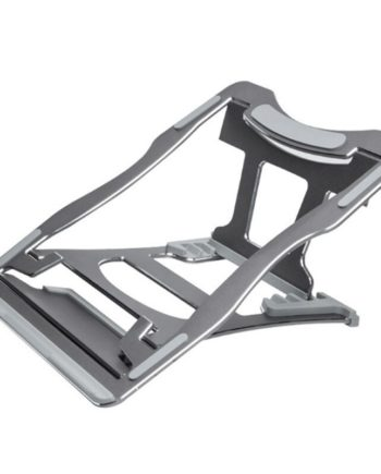 Adjustable Laptop Stand Tablet Stand Universal for Mac Book iPad Folding Office Notebook Cooling 6