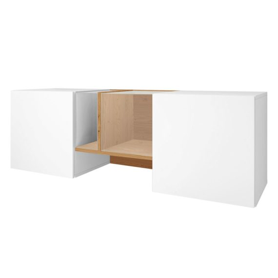 home24 Sideboard hülsta now for you II