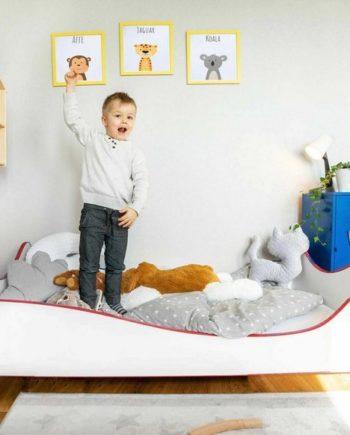 Alcube Kinderbett