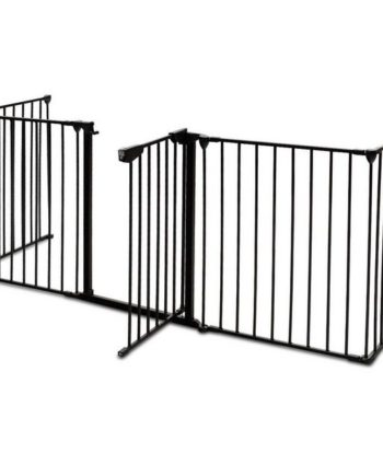 COSTWAY Treppenschutzgitter