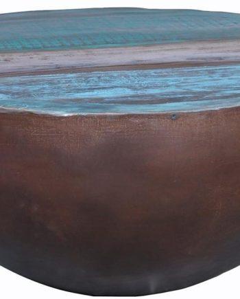 Couchtisch, FSC®-zertifiziert, Material Massivholz / Holz