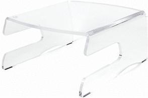 Dataflex 44100 CRT Monitorständer FH Ablageflach Tastatur