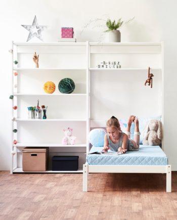 Hoppekids Jugendzimmer-Set Skagen (Set, 16-tlg)