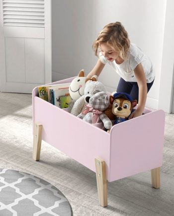 home24 Spielzeugkiste Kiddy