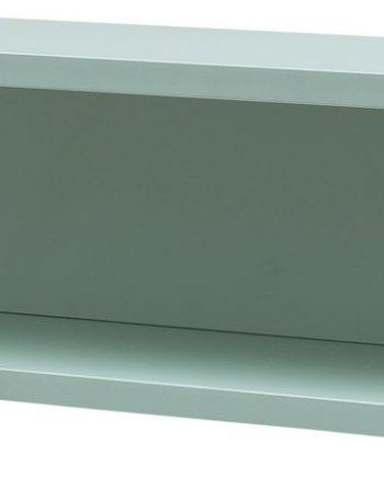 Schildmeyer Regal, FSC®-zertifiziert, grün