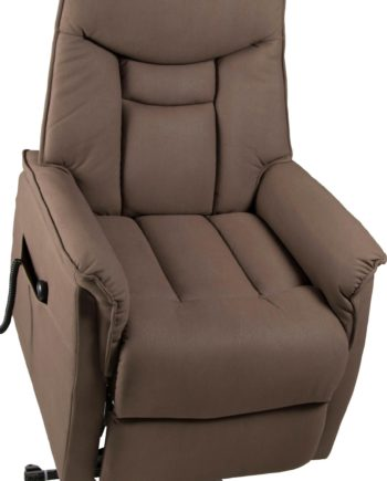 Duo Collection TV-Sessel London XXL
