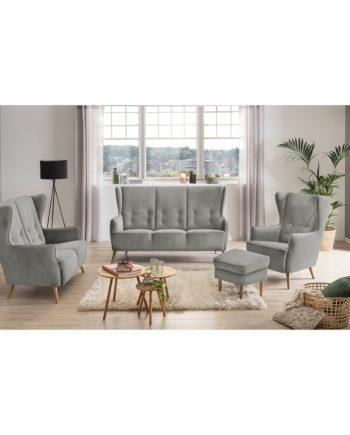 home24 Sofa Bonham (2 -Sitzer)