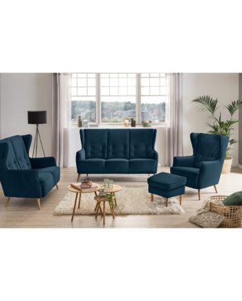 home24 Sofa Bonham (3 -Sitzer)
