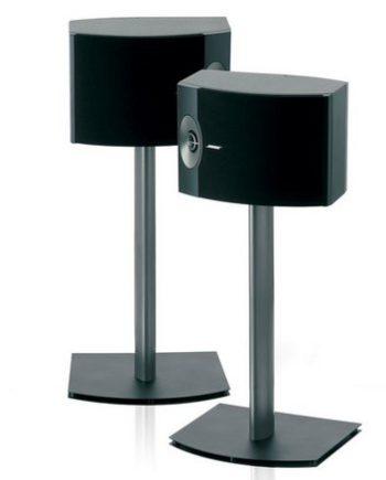 Bose 301® DIRECT/REFLECTING Regal-Lautsprecher (Rear Firing Tweeter, automatische Schutzschaltung)