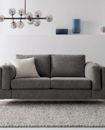 home24 Sofa Coso I (2-Sitzer)