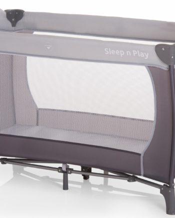 Hauck Baby-Reisebett, Sleep'n Play Go Plus Stone
