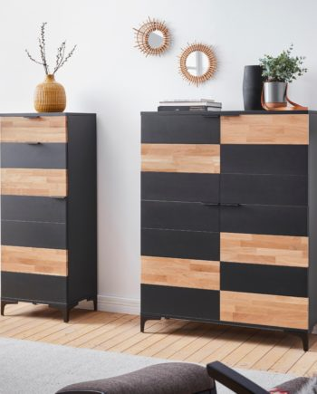 andas Highboard Bonaire